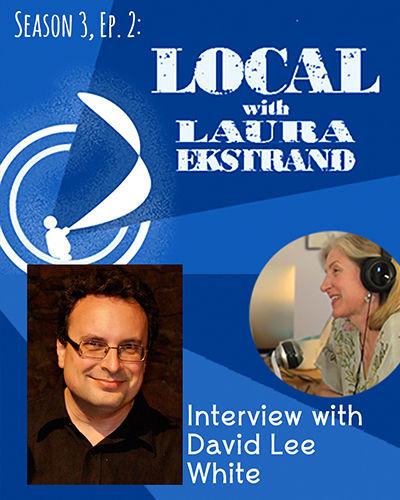 Local Season 3 Ep 2 David Lee White Interview