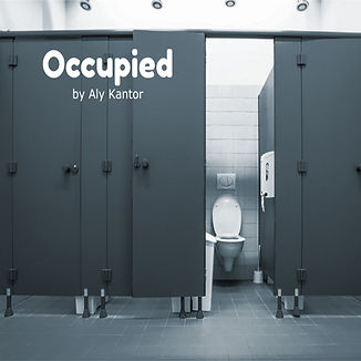 Occupied by Aly Kantor