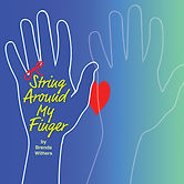 String Around My Finger by Brenda Withers
