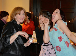 Gala 2014 Partygoers