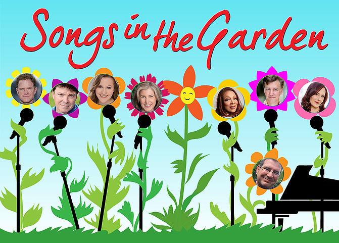 2021 Songs in the Garden