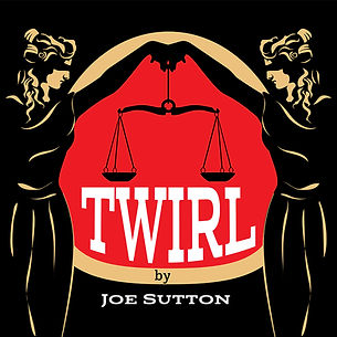Twirl, a Mainstage Production at Vivid Stage by Joe Sutton