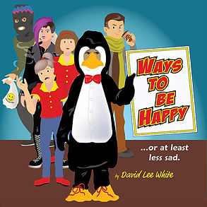 Ways To Be Happy Audio Play Audio Play.j