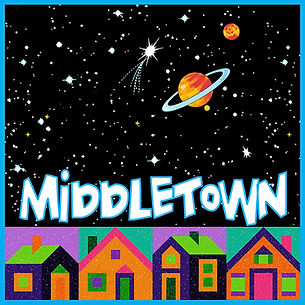 Middletown, a reading at Vivid Stage
