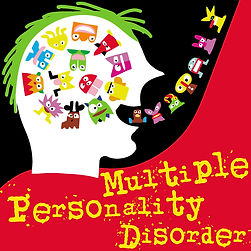 Multiple Personality Disorder Improv