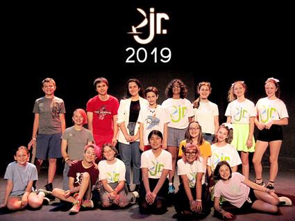 DRT JR 2019