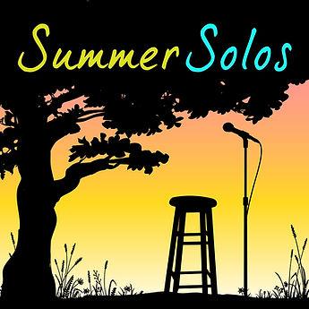 Dreamcatcher Summer Solos