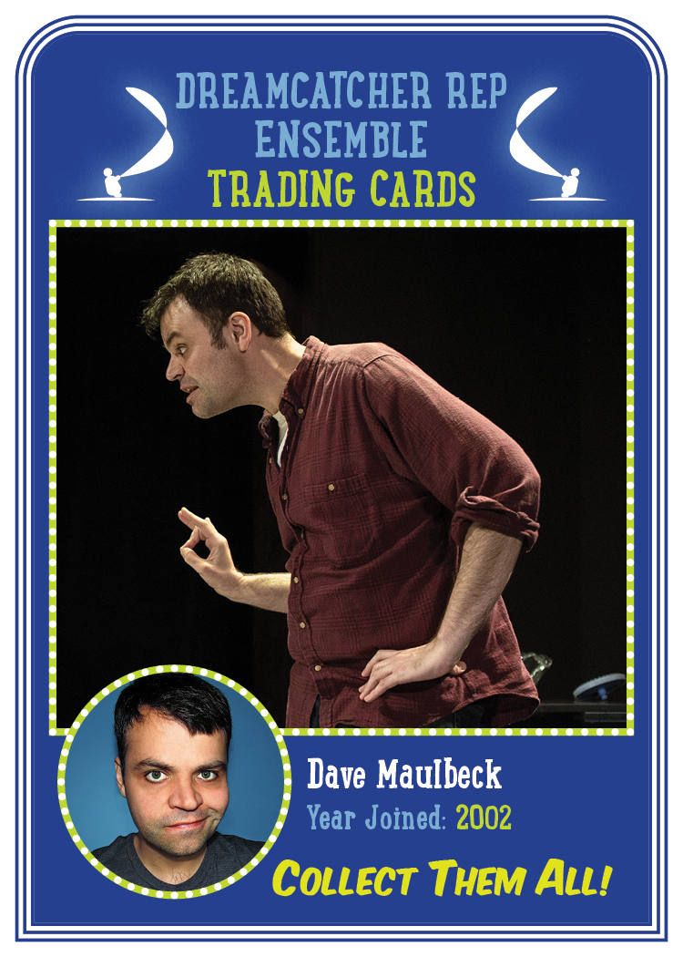 8.1_Dave Maulbeck Trading Card_Front