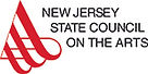 NJ State Council of the Arts Logo