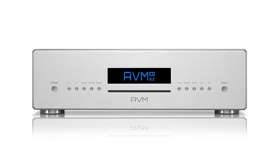 AVM OVATION CD 8.3 CD Player