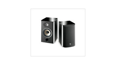 Focal Aria 905 Black Highgloss