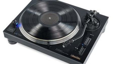 Technics SL-1210 GAE Limited Edition