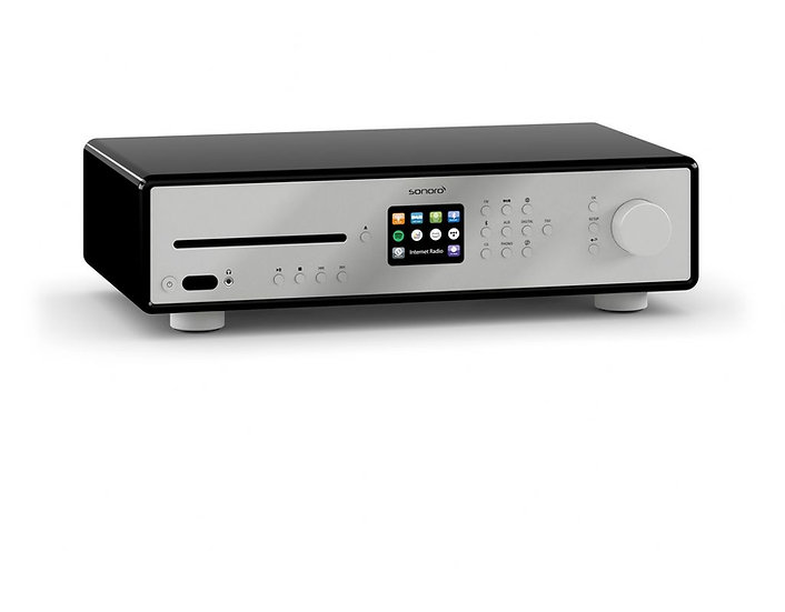 Sonoro Maestro All-in-One