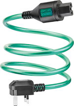 ISOTEK EVO3 INITIUM Netzkabel Meterware