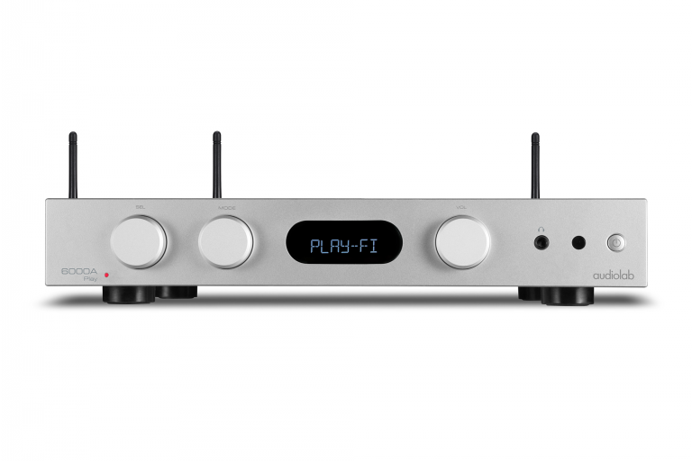 Audiolab 6000 Play ALL IN ONE
