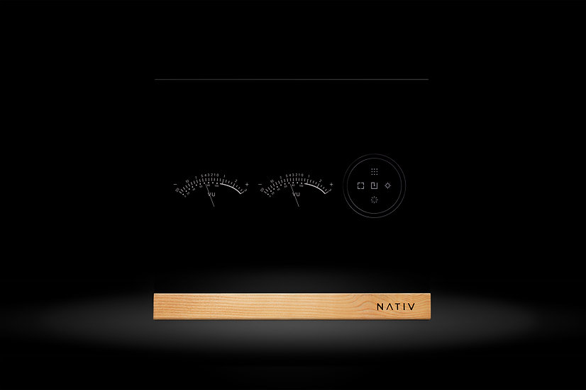 NATIV Wave DAC/Kopfhörerverstärker