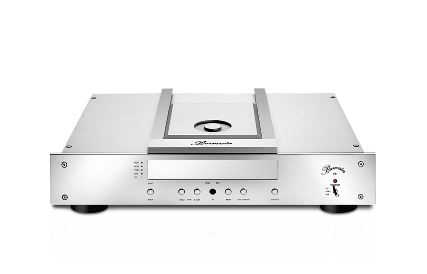 Burmester Classic Line 061 CD Player