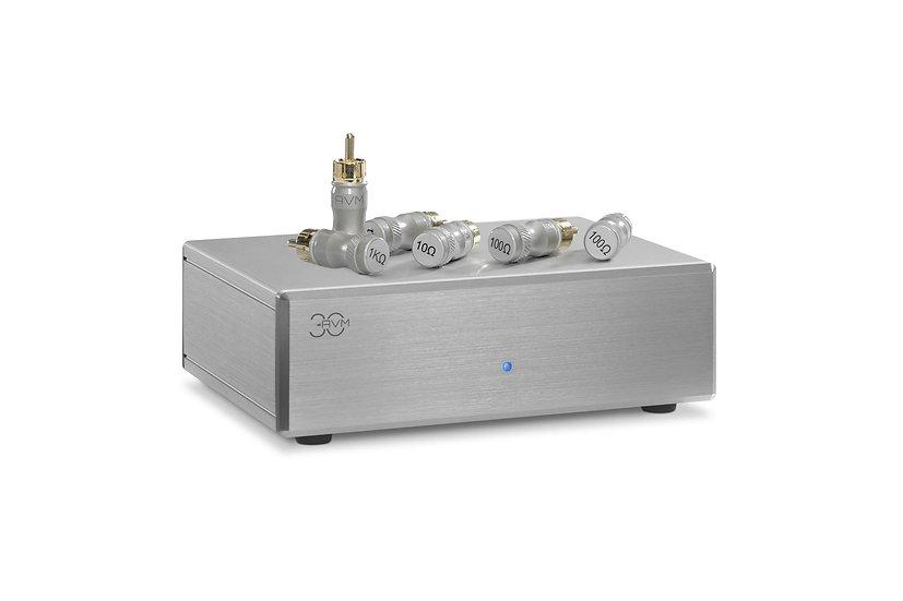 AVM P30 Phonovorstufe