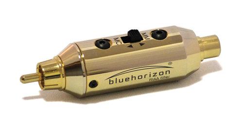 Blue Horizon Burn In Riaa