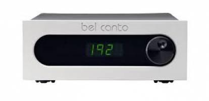 Bel Canto REFLink Asynchronous USB Wandler