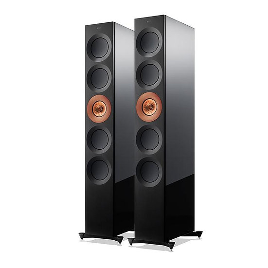 KEF Reference 5 Standlautsprecher
