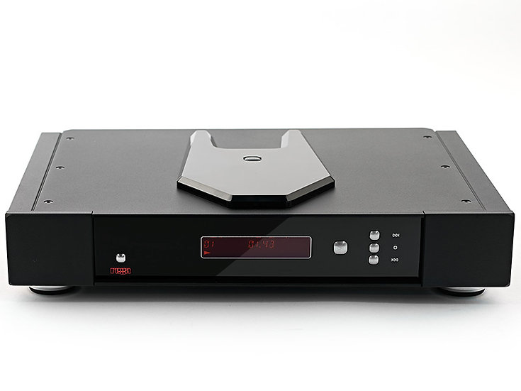 REGA Saturn-R CD Player
