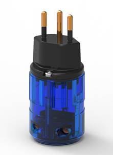 Isotek Stecker CH