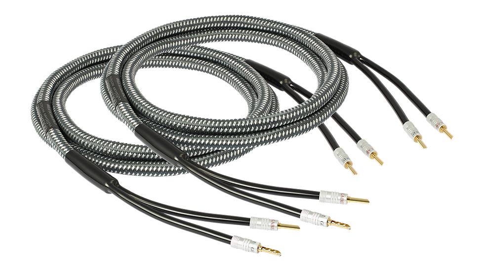 Goldkabel CHORUS Single-Wire 0200