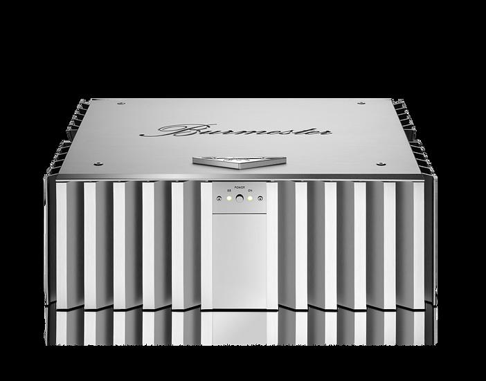 Burmester Classic Line 956 MK2 Power Amplifier