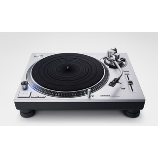 Technics SL-1200GR (Silber, ohne Tonabnehmer)