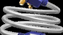 ISOTEK EVO3 Sequel Netzkabel Meterware