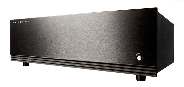 ANTHEM PVA 5 Power Amplifier