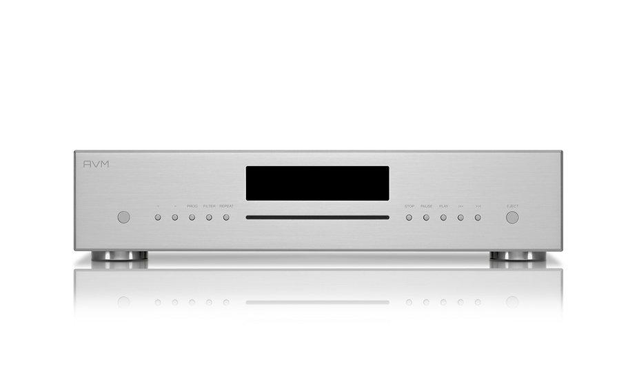 AVM EVOLUTION CD 3.2 MK2 CD Player