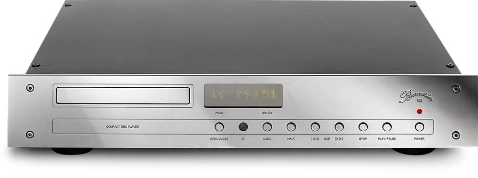 Burmester Classic Line 102 CD Player