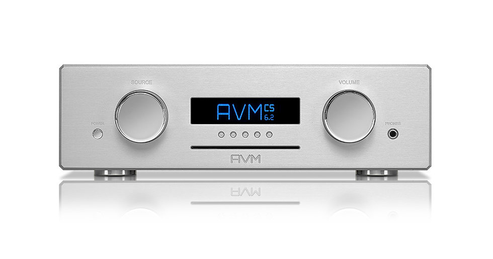 AVM OVATION CS 8.3