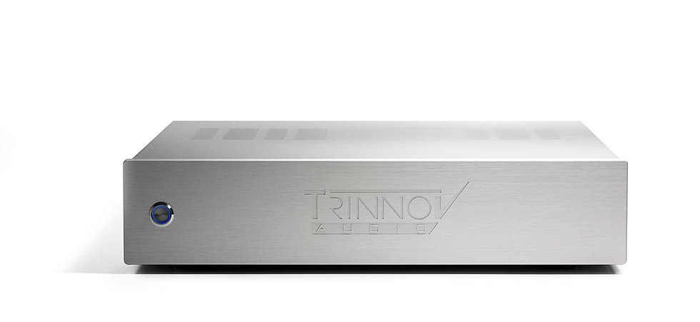 Trinnov ST-2 Preamplifier, AD/DA Converter, Room/Speaker Optimizer
