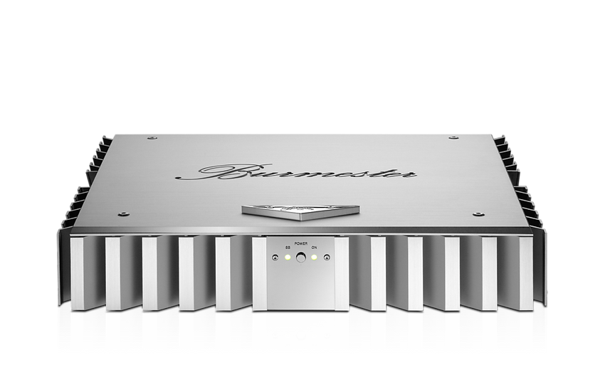 Burmester Classic Line 036 Power Amplifier