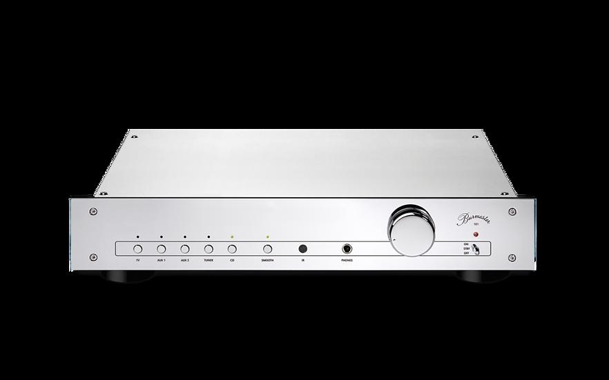 Burmester Classic Line 101 Integrated Amplifier
