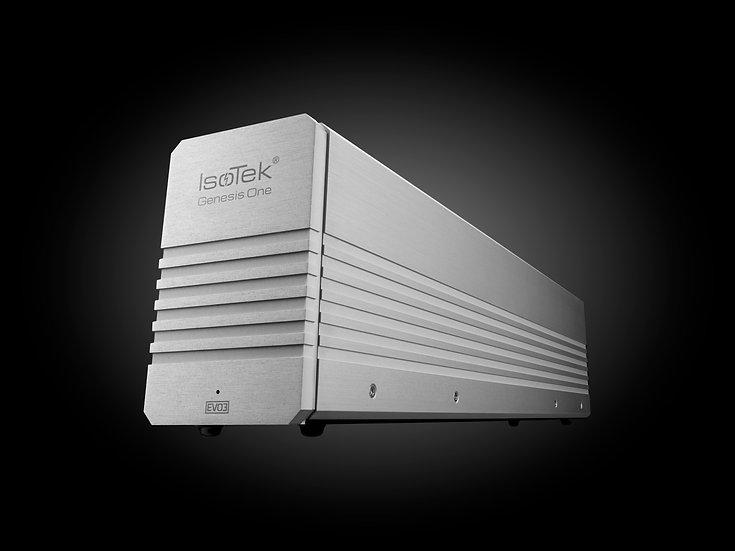 Isotek EVO3 Genesis One Netzfilter EU ohne Display