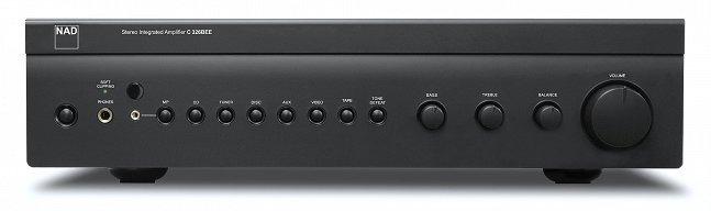 NAD C 326 Stereo Verstärker