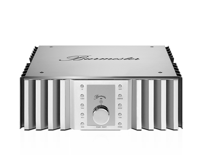 Burmester Classic Line 082 Integrated Amplifier