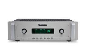 Audio Research LS 27 Vorstufe