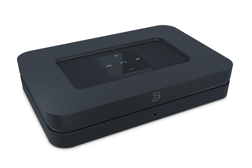 Bluesound NODE 2i HD-Music Multiroom-Streamer