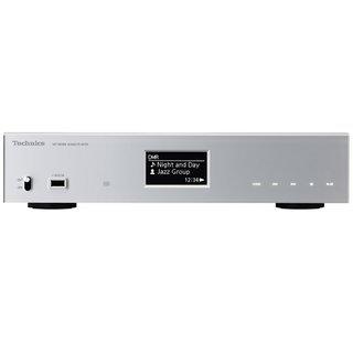 Technics ST-C700DE Netzwerkplayer (Silber)