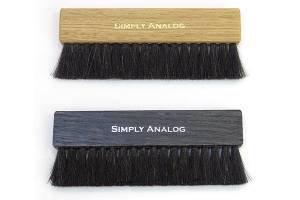 Simply Analog Record Brush