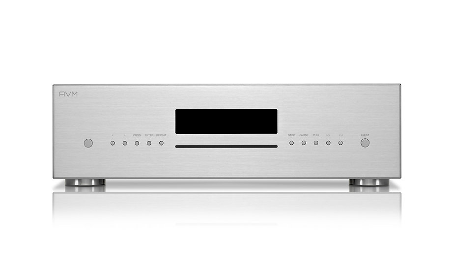 AVM EVOLUTION CD 5.2 CD-Player mit DAC