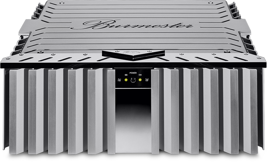 Burmester Top Line 911 MK3 Power Amplifier