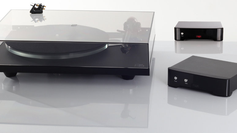 REGA Planar P6 Swiss Edition Set