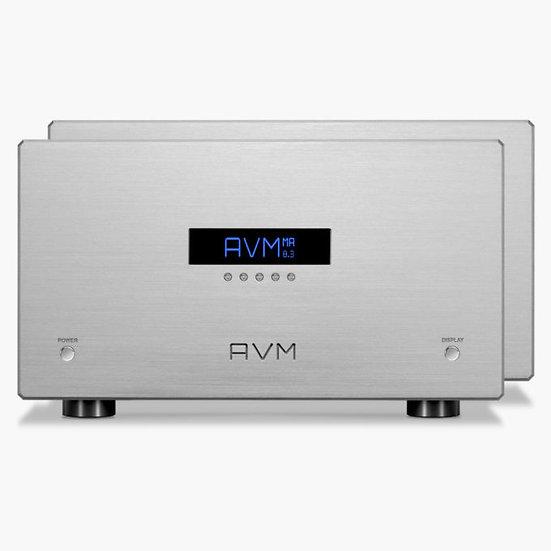 AVM OVATION MA 8.3