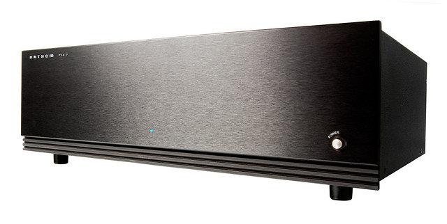 ANTHEM PVA 7 Power Amplifier